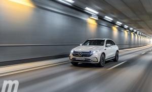 Las bajas ventas que acumula el Mercedes EQC, camino de convertirse en un problema