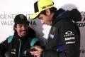 El acuerdo entre Valentino Rossi y el equipo SRT Yamaha está muy avanzado