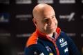 Andrea Adamo: «La normativa híbrida del WRC tiene un enfoque adecuado»