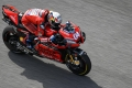 Andrea Dovizioso, Ducati y la 'condena' de tener que entenderse