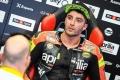 Andrea Iannone, tras su positivo: «Sólo me llamaron Lorenzo y Viñales»