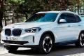 El nuevo BMW iX3, la alternativa al Mercedes EQC, iniciará su producción en verano