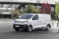 Citroën ë-Jumpy, una nueva furgoneta eléctrica con hasta 330 km de autonomía