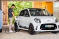 Los 10 coches eléctricos más vendidos en abril de 2020