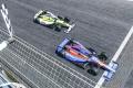 Doble victoria virtual de Fernando Alonso en Indianápolis