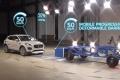 Novedades en las pruebas de Euro NCAP 2020, los SUV en el punto de mira