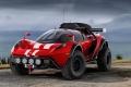Glickenhaus prepara un buggy ligero 'por piezas' para correr el Dakar