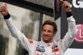 Jenson Button sopesa correr pruebas de circuito con McLaren SP