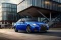 La nueva generación del Lexus IS contará con la plataforma y mecánicas actuales