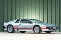 El Lotus Esprit Turbo personal de Colin Chapman a la venta