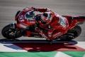 Michele Pirro sospecha de la prohibición de los 'wild card' en MotoGP