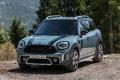 MINI Countryman 2020, nueva imagen y tecnología para el SUV más urbano