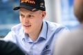 Ott Tänak elige el Rally de Finlandia como su cita favorita del WRC