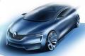 Renault trabaja en un futuro Mégane, una quinta generación para 2023