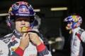 Sébastien Ogier deja caer que seguirá una temporada más en el WRC