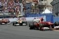 El Top 10 de los mejores momentos de Fernando Alonso en la Fórmula 1