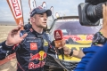 Toyota piensa en Sébastien Loeb como el gran sustituto de Alonso en el Dakar