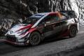 Toyota planea alinear cinco Toyota Yaris WRC en el Rally de Finlandia