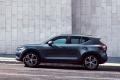 La gama del Volvo XC40 estrenará nuevo híbrido enchufable en 2021, el T4 Recharge