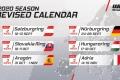 El WTCR define su nuevo calendario 2020 con un total de seis rondas