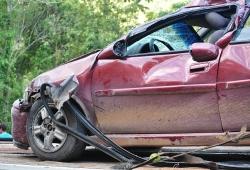 Algún día los accidentes de tráfico volverán a ser tema de actualidad, y no falta mucho