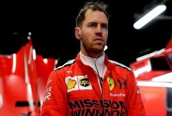 Aston Martin también le cierra la puerta a Sebastian Vettel