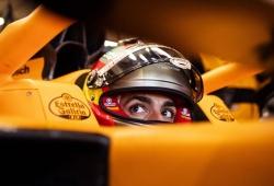 Carlos Sainz, un Bottas para Ferrari
