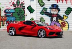 ¡Sorpresa! El Chevrolet Corvette 2021 no subirá dramáticamente de precio