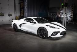 SpeedKore ofrece el kit de carbono cancelado del Corvette 2020