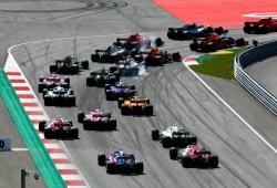 Mercedes protege su hegemonía: es el único equipo que se opone a la parrilla invertida