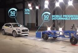 Novedades en las pruebas de EuroNCAP 2020, los SUV en el punto de mira