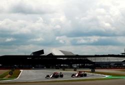La F1 gana opciones de eludir la cuarentena en Silverstone