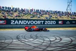 El Gran Premio de Países Bajos queda cancelado oficialmente