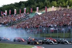 Hungaroring confirma que el GP sólo podrá celebrarse a puerta cerrada
