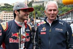 Marko alaba a Sainz y descarta a Vettel: «Será bueno para Ferrari»