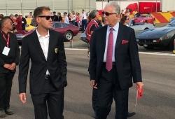 Piero Ferrari, sobre la marcha de Vettel: «Ya no vivimos bien juntos»