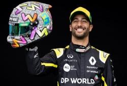 Renault, sin prisa por anunciar el relevo de Ricciardo para 2021