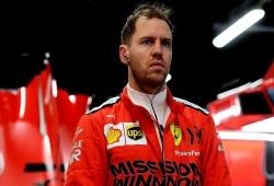 ¿Se retira Vettel a final de año? Así se despide de Ferrari