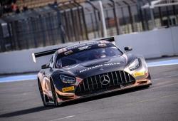 SPS Automotive pone a prueba el protocolo de los circuitos alemanes