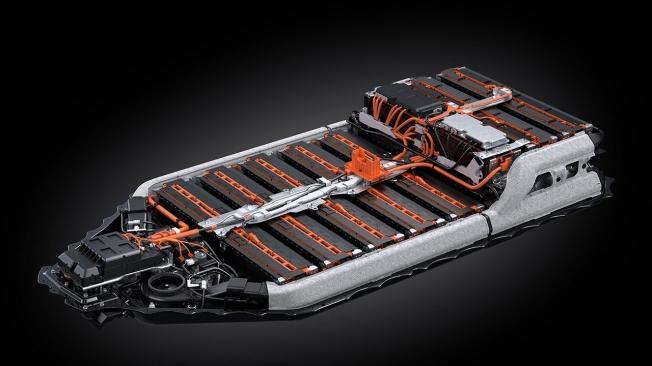 Batería del Lexus UX 300e