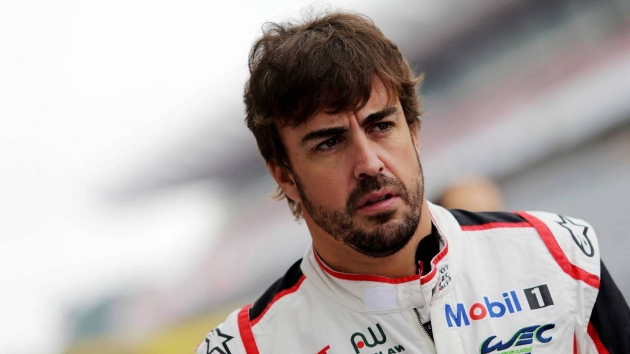 Minardi y Button no quieren a Alonso en Renault: «Ya tomó decisiones equivocadas»