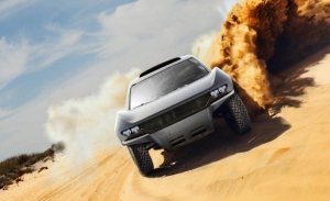 Nani Roma se postula como serio candidato a disputar el Dakar con Prodrive