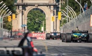 Nueva prueba doble en Road America; cancelados Richmond y Toronto