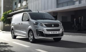 Peugeot e-Expert, todo sobre la nueva furgoneta eléctrica francesa
