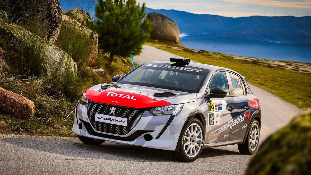 Peugeot Sport acumula más de cien reservas de su Peugeot 208 Rally4