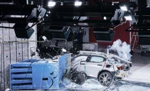 La tecnología de Volvo garantiza un alto nivel de seguridad a bordo del nuevo Polestar 2
