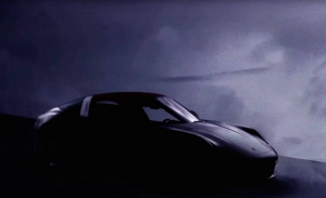 El nuevo Porsche 911 Targa (992) será presentado el 18 de mayo