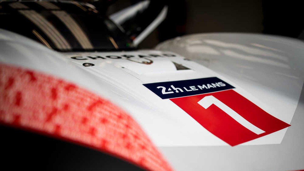 Porsche y McLaren reafirman su gran interés en la categoría LMDh