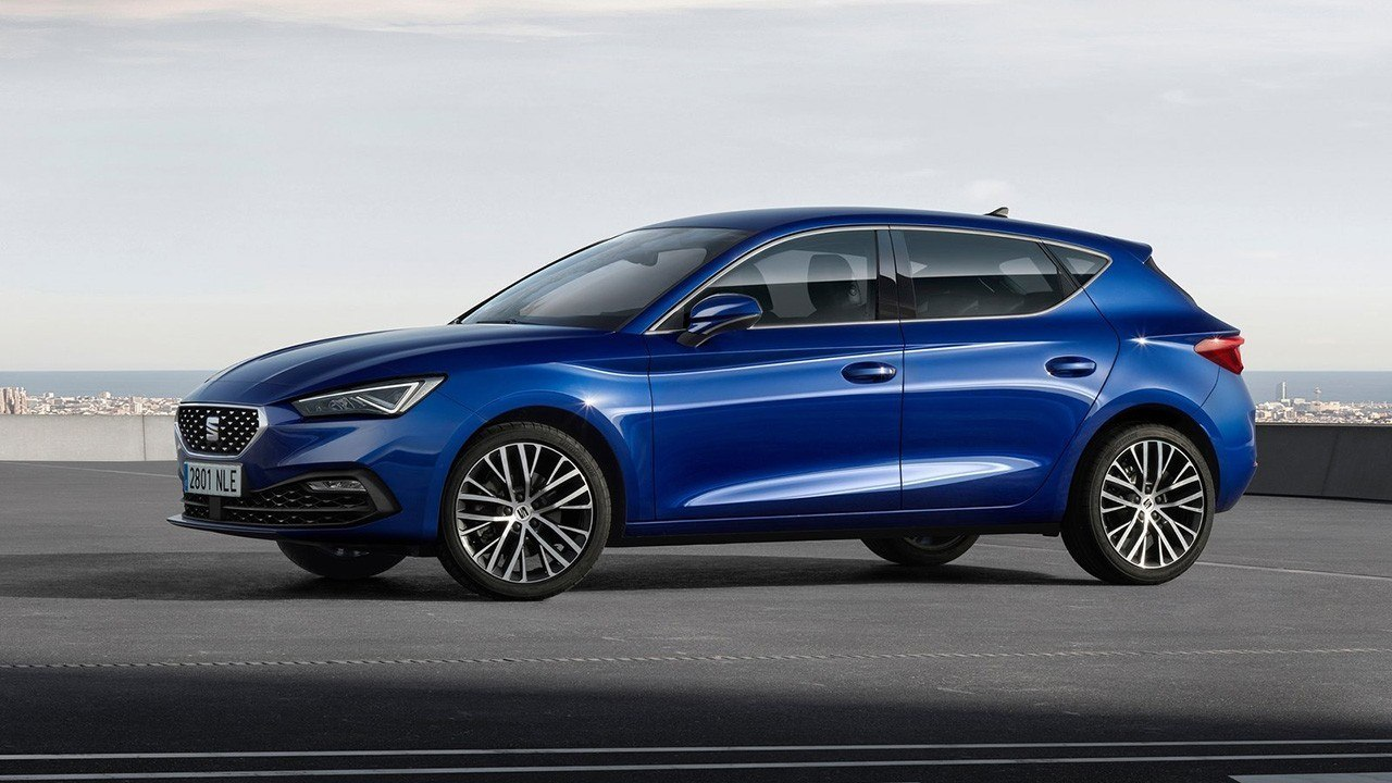 El nuevo SEAT León 2020 rebaja su precio de salida gracias a dos nuevas versiones