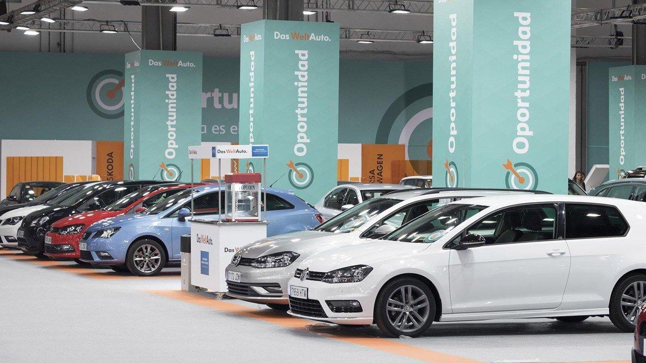 Coches de ocasión, el mercado de VO se recuperará antes que el de vehículos nuevos